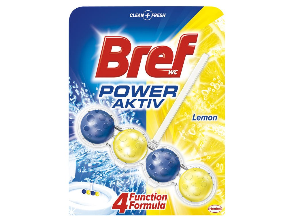 BREF Power Aktiv, 50g